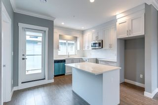 Photo 5: 4 2321 RINDALL Avenue in Port Coquitlam: Central Pt Coquitlam Townhouse for sale : MLS®# R2137602