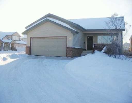 Main Photo: 607 JOHN FORSYTH Road in WINNIPEG: St Vital Single Family Detached for sale (South East Winnipeg)  : MLS®# 2701908