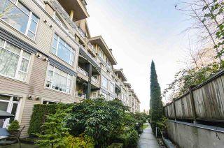 Photo 27: 215 3600 WINDCREST Drive in North Vancouver: Roche Point Condo for sale : MLS®# R2520713