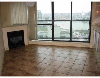 """Photo 2: 501 PACIFIC Street in Vancouver: Downtown VW Condo for sale in """"THE 501"""" (Vancouver West)  : MLS®# V635213"""