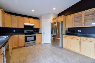 Photo 6: 162 Nordstrom Drive in Winnipeg: Island Lakes Residential for sale (2J)  : MLS®# 1817483