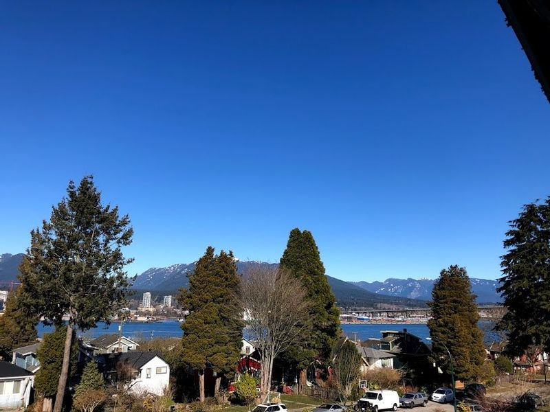 FEATURED LISTING: 2716 Yale Street Vancouver