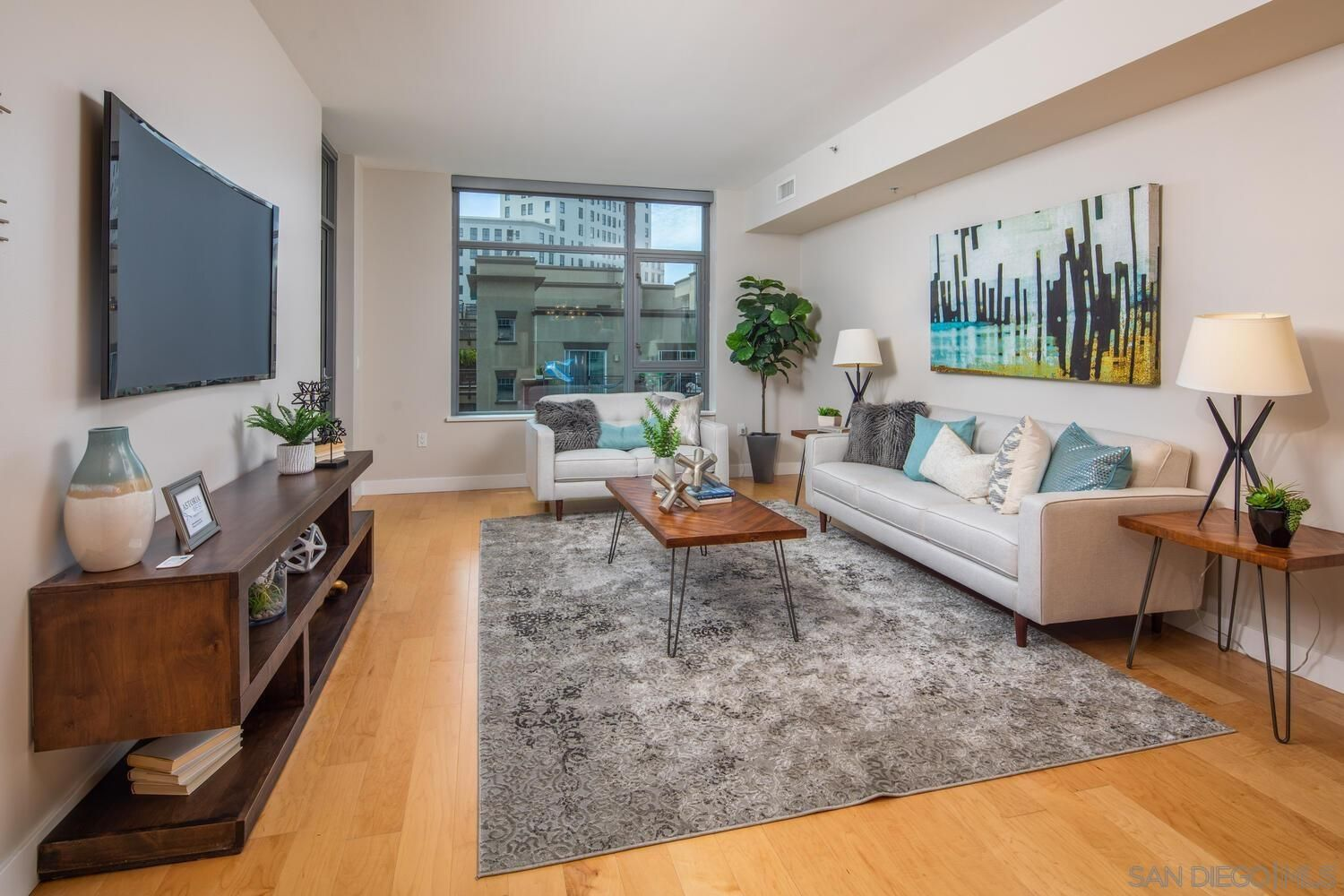 Main Photo: DOWNTOWN Condo for sale : 2 bedrooms : 1441 9th Ave #508 in San Diego