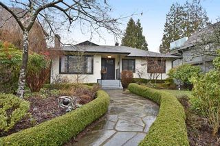 Photo 21: 3561 W 27TH Avenue in Vancouver: Dunbar House for sale (Vancouver West)  : MLS®# R2145898