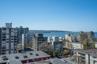 """Photo 5: 1002 1171 JERVIS Street in Vancouver: West End VW Condo for sale in """"THE JERVIS"""" (Vancouver West)  : MLS®# R2569240"""