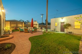 Photo 19: SAN DIEGO House for sale : 3 bedrooms : 4485 Berting Street