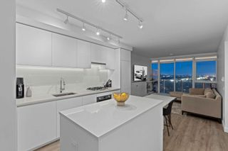 """Photo 6: 1506 652 WHITING Way in Coquitlam: Coquitlam West Condo for sale in """"Marquee - Lougheed Heights"""" : MLS®# R2610674"""