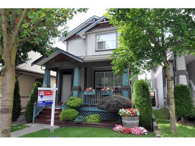 """Main Photo: 10295 243A Street in Maple Ridge: Albion House for sale in """"Country Lane"""" : MLS®# V1115788"""