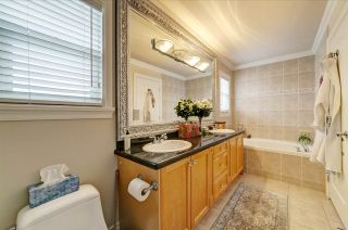 Photo 16: 5 7188 BLUNDELL Road in Richmond: Broadmoor Townhouse for sale : MLS®# R2498201