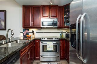 "Photo 12: 408 19939 55A Avenue in Langley: Langley City Condo for sale in ""Madison Crossing"" : MLS®# R2250856"