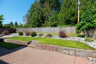 Photo 32: 2009 BOULEVARD Crescent in North Vancouver: Boulevard House for sale : MLS®# R2624697