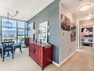 """Photo 21: 1301 189 NATIONAL Avenue in Vancouver: Downtown VE Condo for sale in """"SUSSEX"""" (Vancouver East)  : MLS®# R2590311"""