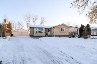 Photo 1: 42 Rizzuto Bay in Winnipeg: Mission Gardens Residential for sale (3K)  : MLS®# 202104122