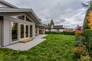 Photo 38: 2566 MARINE Drive in West Vancouver: Dundarave House for sale : MLS®# R2568519