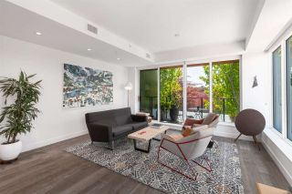 """Photo 18: 305 717 W 17TH Avenue in Vancouver: Cambie Condo for sale in """"Heather & 17th"""" (Vancouver West)  : MLS®# R2581500"""