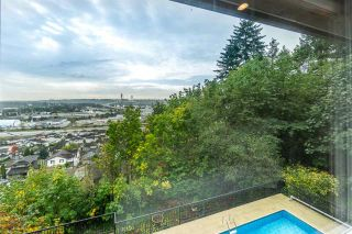 Photo 19: 2300 DAWES HILL ROAD in Coquitlam: Cape Horn House for sale : MLS®# R2213452