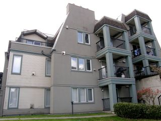 """Photo 4: 68 202 LAVAL Street in """"FONTAINE BLEAU"""": Home for sale : MLS®# V1002684"""