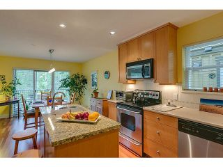 "Photo 12: 13 41050 TANTALUS Road in Squamish: VSQTA Townhouse for sale in ""GREENSIDE ESTATE"" : MLS®# V1013177"