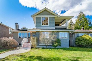 Photo 2: 6731 FULTON Avenue in Burnaby: Highgate House for sale (Burnaby South)  : MLS®# R2565315