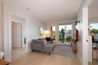 Photo 4: 411 2477 CAROLINA STREET in Vancouver: Mount Pleasant VE Condo for sale (Vancouver East)  : MLS®# R2485517