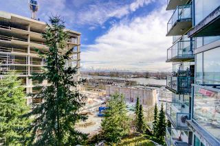 """Photo 16: 710 2763 CHANDLERY Place in Vancouver: Fraserview VE Condo for sale in """"RIVERDANCE"""" (Vancouver East)  : MLS®# R2243986"""