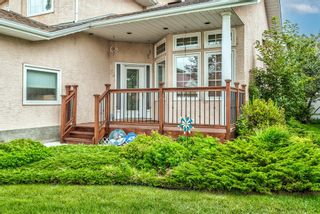 Photo 49: 36 Chinook Crescent: Beiseker Detached for sale : MLS®# A1151062
