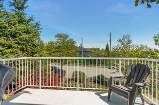 "Photo 11: 8 20582 67 Avenue in Langley: Willoughby Heights Townhouse for sale in ""Bakerview Estates"" : MLS®# R2260623"