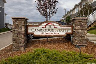 Photo 15: 105 275 Pringle Lane in Saskatoon: Stonebridge Residential for sale : MLS®# SK871394
