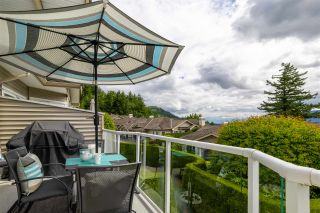 Photo 19: 32 35537 EAGLE MOUNTAIN Avenue: Townhouse for sale in Abbotsford: MLS®# R2592837