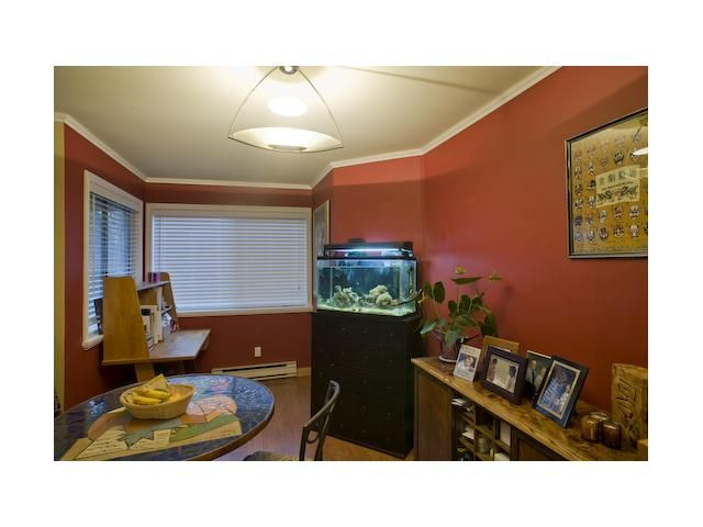 """Photo 6: Photos: 301 9890 MANCHESTER Drive in Burnaby: Cariboo Condo for sale in """"BROOKSIDE COURT"""" (Burnaby North)  : MLS®# V864730"""