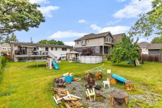 Photo 24: 2514 LILAC Crescent in Abbotsford: Abbotsford West House for sale : MLS®# R2593341