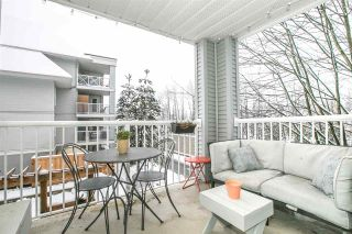 """Photo 15: 203 3148 ST JOHNS Street in Port Moody: Port Moody Centre Condo for sale in """"SONRISA"""" : MLS®# R2137553"""