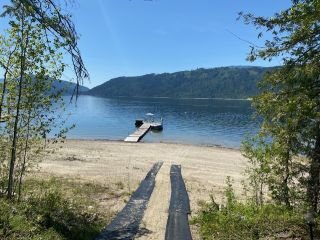 Photo 3: Lot 2 Queest Bay: Anstey Arm House for sale (Shuswap Lake)  : MLS®# 10232240