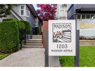 "Photo 26: # 16 - 1203 Madison Avenue in Burnaby: Willingdon Heights Townhouse for sale in ""MADISON GARDENS"" (Burnaby North)  : MLS®# V1107809"