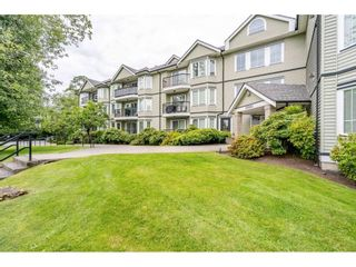 Photo 22: 211 20881 56 Avenue in Langley: Langley City Condo for sale : MLS®# R2553025