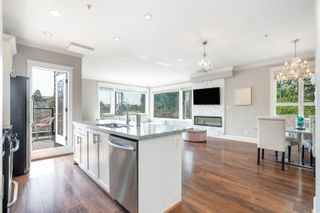 Photo 16: 308 SEYMOUR RIVER Place in Vancouver: Seymour NV Townhouse for sale (North Vancouver)  : MLS®# R2616781