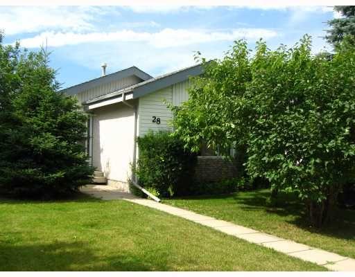 Photo 1: Photos: 28 RED MAPLE Road in WINNIPEG: West Kildonan / Garden City Residential for sale (North West Winnipeg)  : MLS®# 2815761