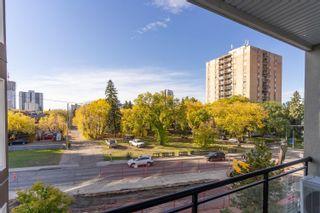 Photo 25: 348 10403 122 Street in Edmonton: Zone 07 Condo for sale : MLS®# E4264331