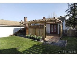 Photo 20: 571 Ker Ave in VICTORIA: SW Gorge House for sale (Saanich West)  : MLS®# 532080