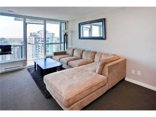 Photo 4: 3005 833 SEYMOUR Street in Vancouver: Downtown VW Condo for sale (Vancouver West)  : MLS®# V981334