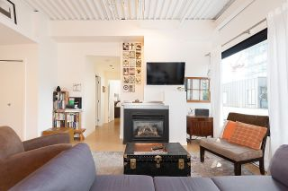 """Photo 8: 511 549 COLUMBIA Street in New Westminster: Downtown NW Condo for sale in """"C2C Lofts"""" : MLS®# R2601275"""