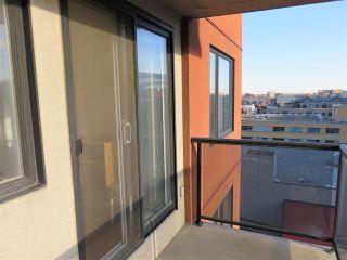 Photo 32: 702 10303 105 Street in Edmonton: Zone 12 Condo for sale : MLS®# E4236167
