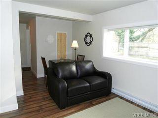 Photo 14: 610 Manchester Rd in VICTORIA: Vi Burnside Half Duplex for sale (Victoria)  : MLS®# 666380