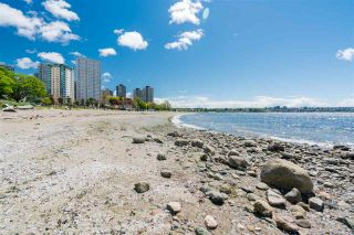 """Photo 22: 304 1125 GILFORD Street in Vancouver: West End VW Condo for sale in """"Gilford Court"""" (Vancouver West)  : MLS®# R2577976"""