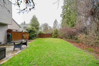 "Photo 36: 21 3397 HASTINGS Street in Port Coquitlam: Woodland Acres PQ Townhouse for sale in ""Maple Creek"" : MLS®# R2544787"