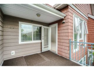 """Photo 8: 404 1200 EASTWOOD Street in Coquitlam: North Coquitlam Condo for sale in """"LAKESIDE TERRACE"""" : MLS®# V1123537"""