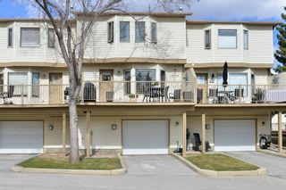 Photo 20: 5492 Patina Drive SW in Calgary: Patterson Row/Townhouse for sale : MLS®# A1093558