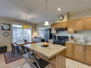 "Photo 11: 9 7171 STEVESTON Highway in Richmond: Broadmoor Townhouse for sale in ""Cassis"" : MLS®# R2518813"