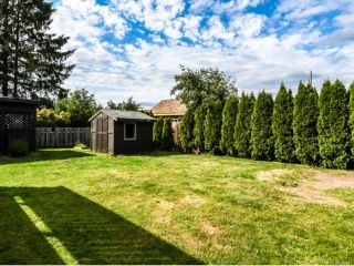 Photo 19: 566 BARTLETT ROAD in CAMPBELL RIVER: CR Willow Point House for sale (Campbell River)  : MLS®# 789321