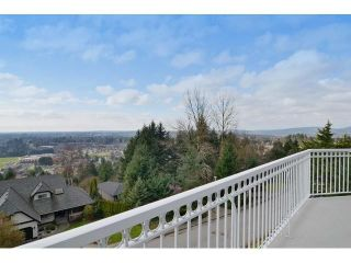 """Photo 11: 2729 ST MORITZ Way in Abbotsford: Abbotsford East House for sale in """"GLEN MOUNTAIN"""" : MLS®# F1433557"""